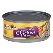 Harvest Creek Chunk White Chicken in Water