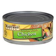 Harvest Creek Premium Chunk Chicken in Water