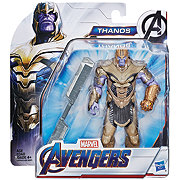 Hasbro Avengers Deluxe Figure With Stone & Accessory