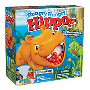 Hasbro Brand Hungry Hungry Hippo