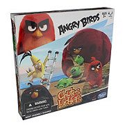 Hasbro Chutes and Ladders Angry Birds