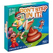 Hasbro Dont Step In It Preschool Game