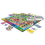 Hasbro Game Game of Life