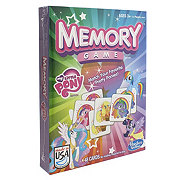 Hasbro Memory Kids Classic Game, Assorted