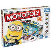 Hasbro Monopoly, Despicable Me Edition
