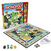 Hasbro Monopoly Junior Family Game