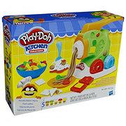 Hasbro Play-Doh Noodle Makin' Mania