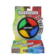 Hasbro Simon Micro Series Electronic Game