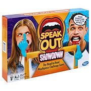 Hasbro Speak Out Showdown