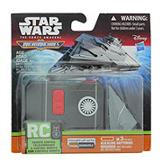 Hasbro Star Wars The Force Awakens Micro Machines Destroyer RC Vehicle