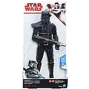 Hasbro Star Wars: The Last Jedi Electronic Duel Elite Figure