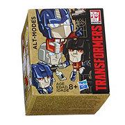 Hasbro Transformers Generations Alt-Modes Blind Box Big Head Figures