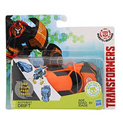 Hasbro Transformers Robots In Disguise Assorted 1-Step Changers Action Figures