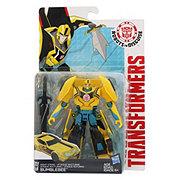 Hasbro Transformers Robots In Disguise Assorted Warrior Class Action Figures