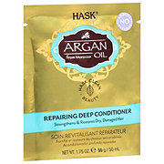 Hask Argan Oil Repairing Deep Conditioner Treatment