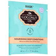 Hask Coconut Monoi Oil Nourishing Deep Conditioner