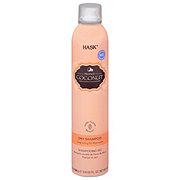 Hask Coconut Oil Dry Shampoo