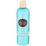 Hask Hawaiian Sea Salt Shampoo