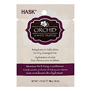 Hask Orchid & White Truffle Conditioning Packet
