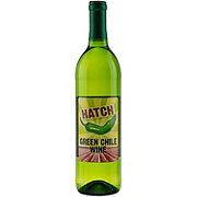 Hatch Green Chili Wine