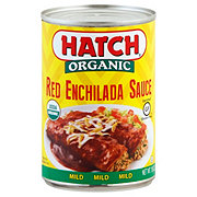 Hatch Hatch Red Mild Enchilada Sauce