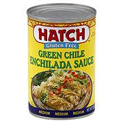 Hatch Medium Green Chile Enchilada Sauce