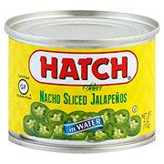 Hatch Nacho Sliced Jalapenos