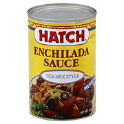 Hatch Tex Mex Style Medium Enchilada Sauce