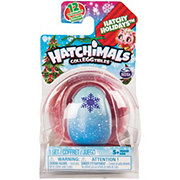 Hatchimals Egg Collection Hatchy Holidays