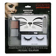 8374f073b97 Ardell Fright Night Spooky Lashes, Goddess, EACH. $3.99 each. Add To list.  Haunted Woodland Creature Cosmetic Kit