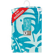 Haven & Key Beach Towel Jumbo