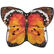 Haven & Key Bluebonnet Butterfly Plate