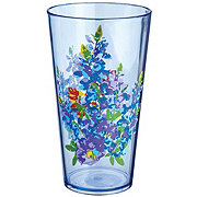 Haven & Key Bluebonnet High Ball Tumbler