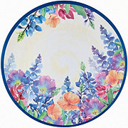 Haven & Key Bluebonnet Melanie Platter