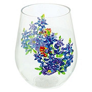 Haven & Key Bluebonnet Stemless
