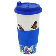 Haven & Key Bluebonnet Travel Mug
