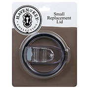 Haven & Key Clear Tritan Lid Small