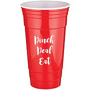 Haven & Key Crawfish Party Cup