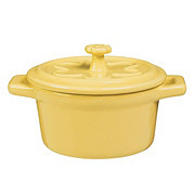 Haven & Key Mini Round Cocotte Assorted Colors