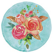Haven & Key Spring Dinner Plate 11in Assorted Colors