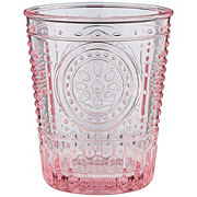 Haven & Key Spring Double Old Fashion Pink