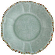 Haven & Key Spring Melamine Dinner Plate