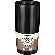Haven & Key Stainless Steel Tumbler Black 20oz