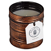 Haven & Key Volcano Candle