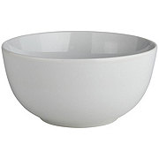 Haven & Key White Bowl