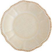 Haven And Key Spring Melamine Salad Plate Cream