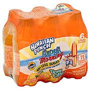 Hawaiian Punch Aloha Morning Orange Citrus Flavored Juice Drink