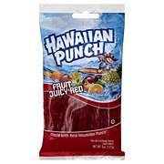 Hawaiian Punch Candy Twists Fruit Juicy Red