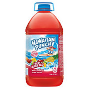 Hawaiian Punch Fruit Juicy Red Punch