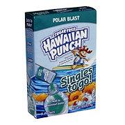 Hawaiian Punch Singles to Go! Sugar Free Polar Blast Drink Mix